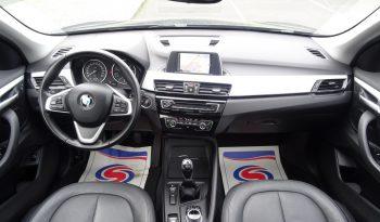 BMW X1 2.0L 18 D S-DRIVE F48 complet