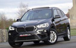 BMW X1 20 D 2.0L 190 CH DIESEL X DRIVE F48
