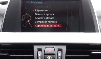 BMW X1 20 D 2.0L 190 CH DIESEL X DRIVE F48 complet