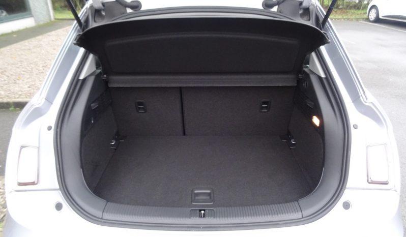 AUDI A1 SPORTBACK 1.4L TFSI 150CV SPORT complet
