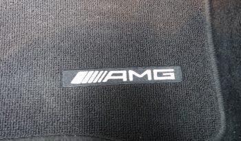 MERCEDES CLASSE C 200 D SW PACK AMG complet