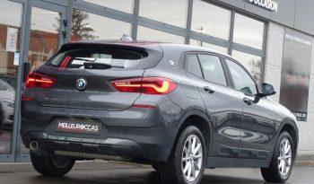 BMW X2 1.5L 18i S-DRIVE 140 CH complet
