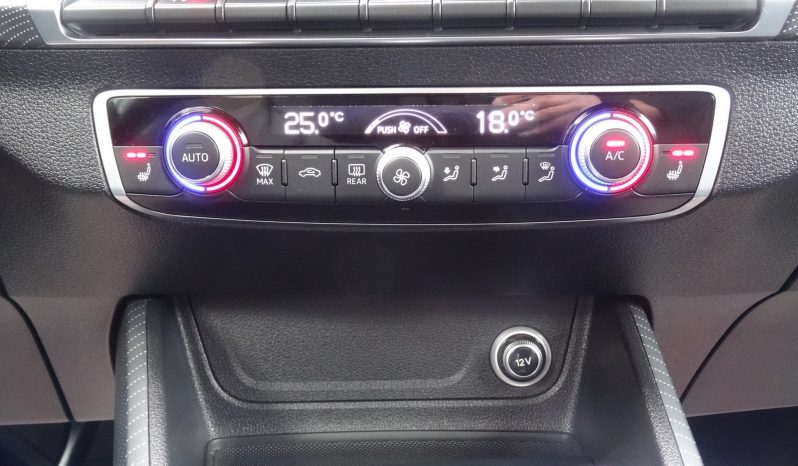 AUDI Q2 1.4L TFSI 150CH complet
