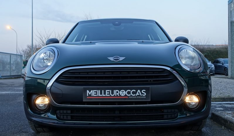 MINI CLUBMAN ONE D 1.5L 116 CH complet