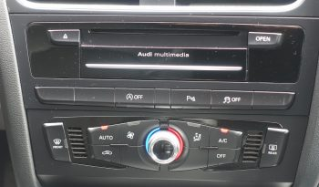 AUDI A5 SPORTBACK 2.0L TDI 163 CH ULTRA S-LINE complet