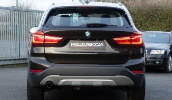 BMW X1 2.0L 18 D S-DRIVE 150 CH F48 complet