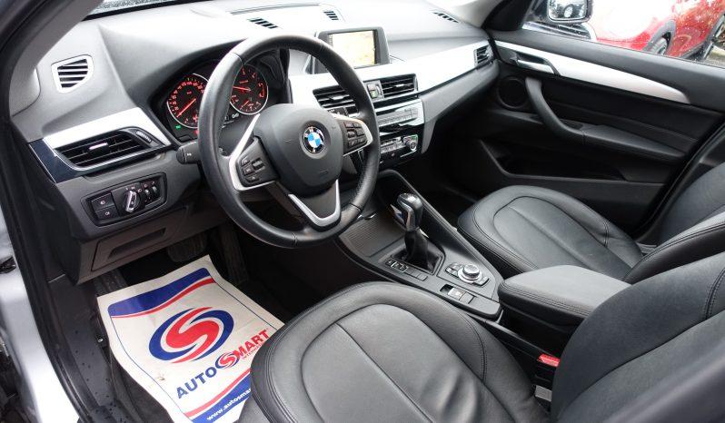 BMW X1 2.0L 18 DA 150CV S-DRIVE F48 complet
