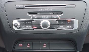 AUDI Q3 2.0L TDI 150 CH PHASE 2 complet