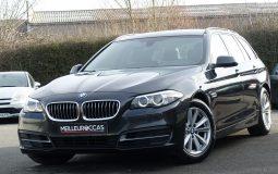 BMW 520 DA TOURING 163 CH BVA SERIE 5