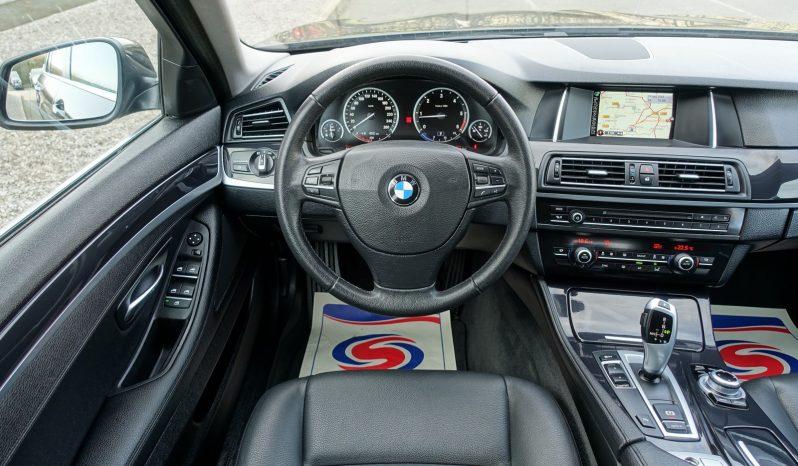 BMW 520 DA TOURING 163 CH BVA SERIE 5 complet