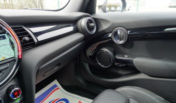MINI COOPER SD  2.0L D 170CH 5 PORTES 5 PLACES complet