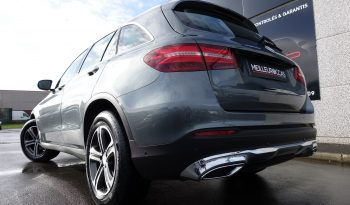 MERCEDES GLC 220 D CDI 4 MATIC 9G-TRONIC LAUNCH EDITION complet