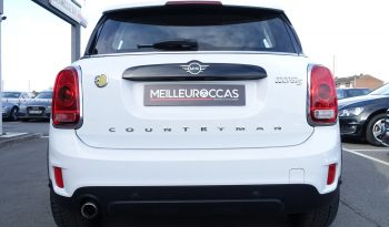 MINI COUNTRYMAN SE  ALL4 224CH HYBRID RECHARGEABLE complet