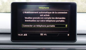 AUDI A4 BERLINE 2.0L TDI 150 CH ULTRA S-LINE complet
