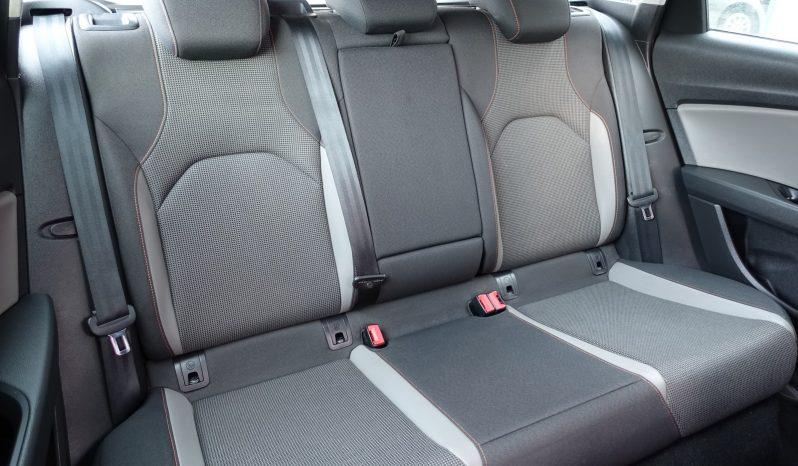SEAT LEON 1.6 L TDI 110 CH BREAK X-PERIENCE complet