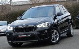 BMW X1 2.0L 18 D S-DRIVE 150 CH F48