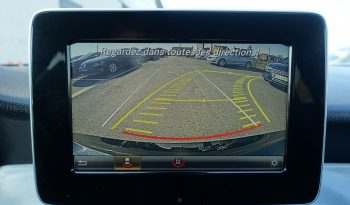 MERCEDES CLASSE CLA 180D CDI SHOOTING BRAKE PACK AMG complet