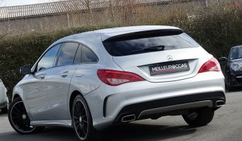 MERCEDES CLASSE CLA 200 CDI SHOOTING BRAKE PACK AMG complet