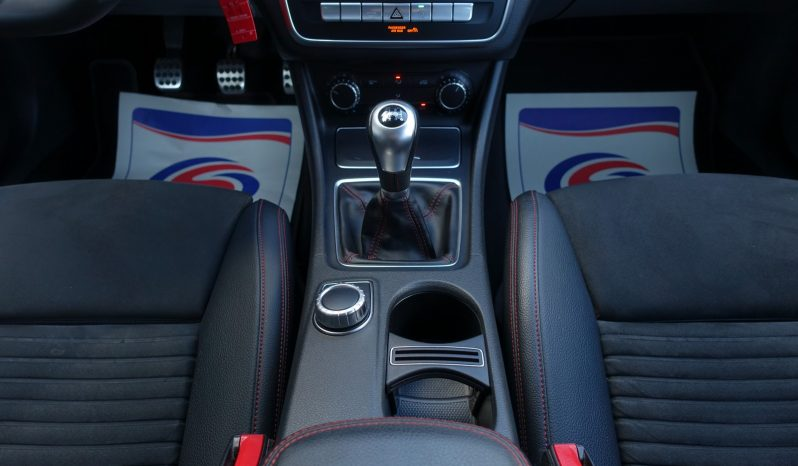 MERCEDES CLASSE CLA 200D CDI SHOOTING BRAKE PACK AMG complet