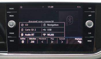 VOLKSWAGEN POLO 1.0 L TSI 95 CH CONFORTLINE complet
