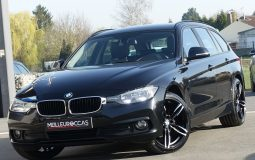 BMW 318 D TOURING F31 SERIE 3