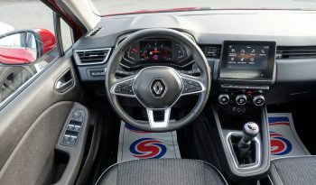 RENAULT CLIO V 1.5L DCI 85 CH INTENS complet