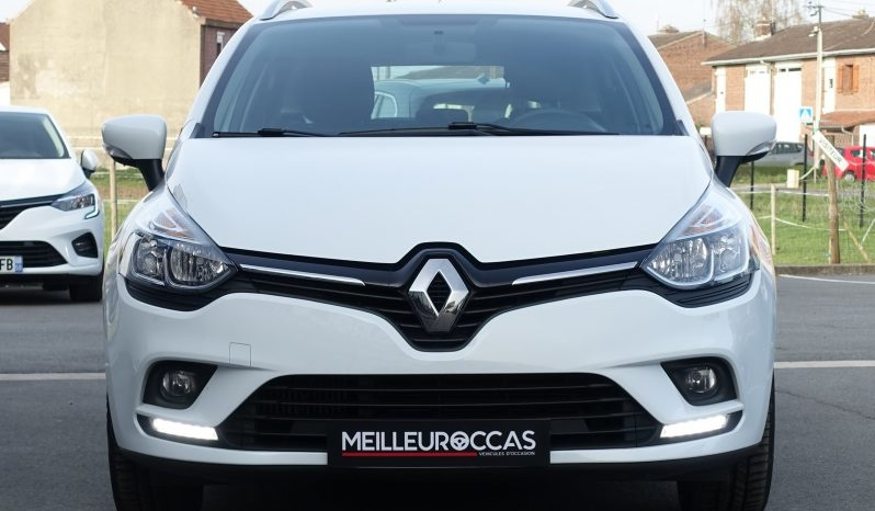 RENAULT CLIO IV ESTATE 1.5L DCI 90 CV PHASE 2 ( break ) complet