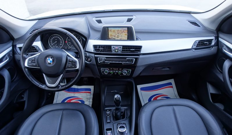 BMW X1 18 I S-DRIVE F48 PHASE 2 complet