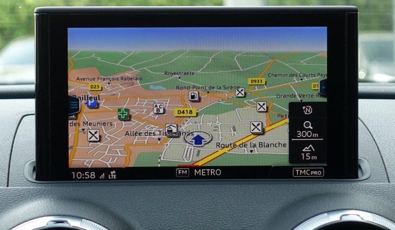 AUDI A3 BERLINE 1.4L TFSI 150 CH ULTRA S-TRONIC DESIGN complet