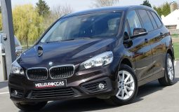 BMW 216 D ACTIVE GRAN TOURER 7 PLACES