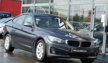 BMW 318 D GT GRAN TURISMO F34 SERIE 3 complet