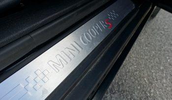 MINI CLUBMAN 2.0 L COOPER S BVA complet