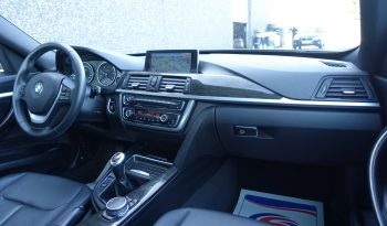 BMW 320 D GT GRAN TURISMO F34 SERIE 3 LUXURY complet