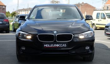 BMW 318 D F30 SERIE 3 complet