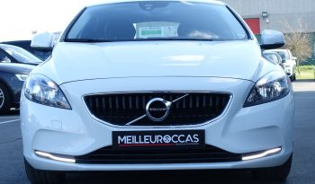 VOLVO V40 2.0L D2 120CH complet