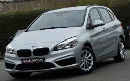 BMW 216 D ACTIVE TOURER SERIE 2