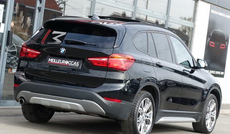 BMW X1 2.0L 18 DA 150CV S-DRIVE F48 X-LINE complet