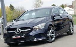 MERCEDES CLASSE CLA 200 CDI SHOOTING BRAKE