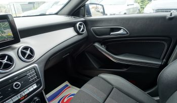 MERCEDES CLASSE CLA 200 CDI SHOOTING BRAKE complet