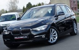 BMW 320 D TOURING F31 190 CV SERIE 3 ( break )
