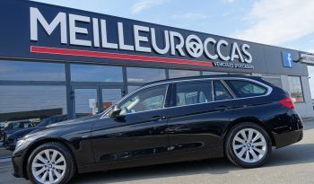 BMW 320 D TOURING F31 190 CV SERIE 3 ( break ) complet