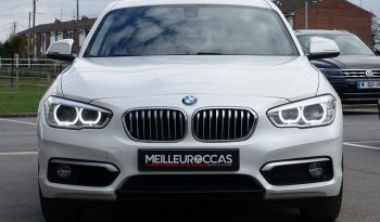 BMW 118 IA F20 SERIE 1 PHASE 2 BVA URBAN complet