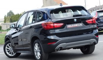BMW X1 2.0L 20 D S-DRIVE 163CH F48 complet