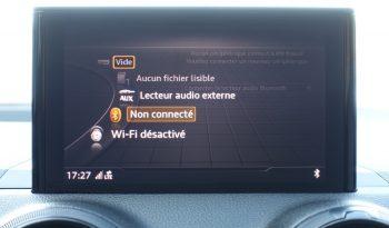AUDI Q2 1.6L TDI 116 CH complet