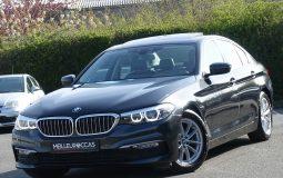 BMW 520 DA BERLINE 190 CH BVA SERIE 5 G30