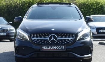MERCEDES CLASSE A 200 D PHASE 2 PACK AMG LINE complet