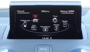 AUDI A1 SPORTBACK 1.4L TDI 90CV SPORT complet