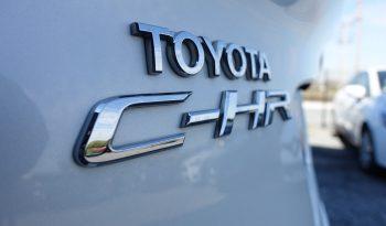 TOYOTA C-HR 1.8 L 122h CVT HYBRIDE complet