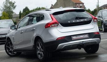 VOLVO V40 2.0L D2 120CH  CROSS COUNTRY complet