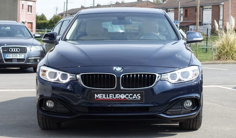 BMW 420 D GRAN COUPE F36 SERIE 4 complet